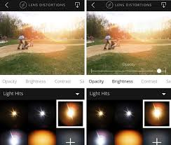 light app for iphone 10 amazing special effects apps for your iphone photos