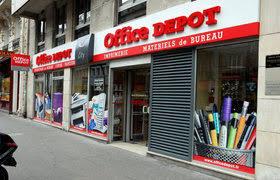 Office Depot Paris Magasin Mobilier Et Fournitures De Bureau Magasin De Bureau
