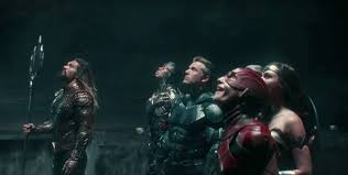 review justice league 2 guys 1 review