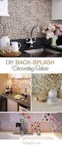 diy kitchen copper backsplash copper backsplash kitchens and