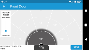 Front Door Monitor Camera by Ring Video Doorbell 2 Review Better Features New Frustrations