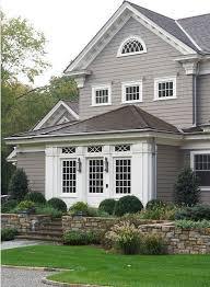 36 best home exteriors images on pinterest exterior paint colors