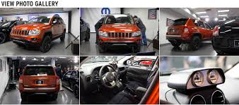 jeep patriot road parts mopar jeep compass true concept almost looks ready to go