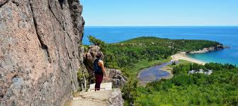 Narrow Picture Ledge Photo Gallery Acadia Cottage Rentals