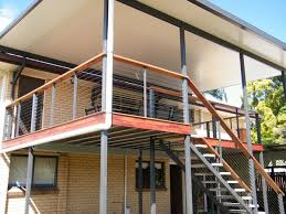 Handrails Brisbane Brisbane Deck Builders Custom Built Decks