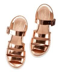robert clergerie paris shoes corson sandals pink silver leat