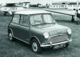 mini the car that made the u002760s swing iol motoring