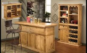 bar awesome unique home bar design ideas with wall mounted