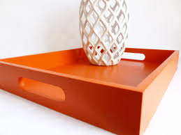 burnt orange coffee table 1000 images about tables on pinterest orange coffee table ottoman