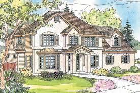 European House Plan European House Plans Gerabaldi 30 543 Associated Designs