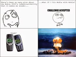 Nokia Phones Meme - the best of indestructible nokia 3310 memes jokes entertainment