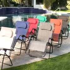anti gravity chair