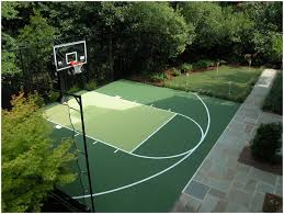 basketball court would love to have someone come over and put one