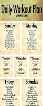 workout plans for beginners at home exercise plans for home home exercise plans seven days workout plan