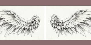 design gallery 360 wing tatoo