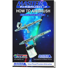 complete airbrush cake kit with g23 airbrush master portable