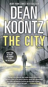 amazon com the city with bonus short story the neighbor a