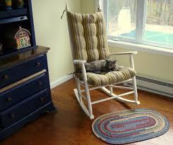 Rocking Chair Cushions White Cushions Toddler Rocking Chair Cushions Kitchen Chair Pads