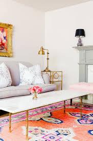 145 best feminine living rooms images on pinterest feminine textile designer caitlin wilson s colorful happy home tour
