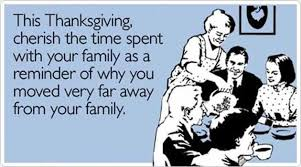 Family Memes - thanksgiving memes about family that resonate no matter how well