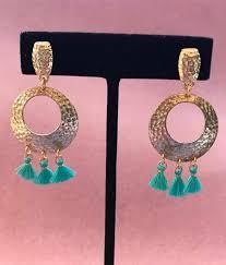 best earrings 40 best tassel earring styles to add class to your