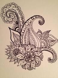 25 trending paisley tattoo design ideas on pinterest paisley