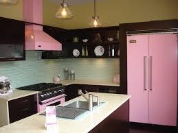 pink kitchen ideas viking pink kitchen contemporary kitchen cleveland by snow