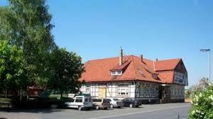 Sieben Berge Bad Alfeld Landgasthaus Zum Braunen Hirsch In Alfeld U2022 Holidaycheck