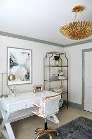 Office Chandelier 30 Delightful Feminine Home Office Furniture Ideas Digsdigs