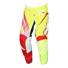 motocross kids gear jt racing youth mx gear flex voltage red yellow motocross kids