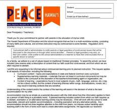 parent cover letter peacehawaii org