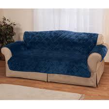Sofa Protector Microfiber Sofa Protector Furniture Protectors Walter Drake