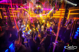 club cielo nyc images reverse search