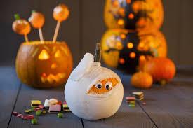 halloween deko zur gruselparty selber machen