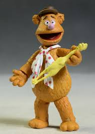 dst muppets series 1 action figures