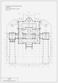 Parc Imperial Floor Plan Kaiservilla Bad Ischl Austria The Summer Residence Of Emperor
