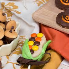 healthy thanksgiving treats for kids thanksgiving dessert recipes 34 best recipes of 2017 tastemade
