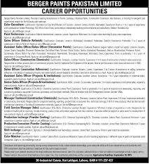 color consultant matcher paint technician required at berger