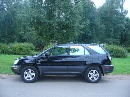 lexus rx300 cost 2001 lexus rx300 photos 3 0 gasoline automatic for sale