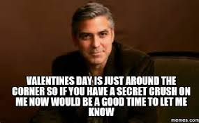 Secret Crush Meme - lady ngo s world roses are red and violets are blue