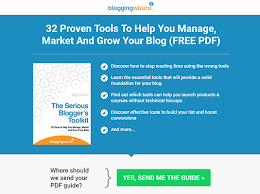 blogger guide pdf the blogger s guide to landing page optimization best practice tips