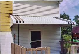 Porch Awnings Awnings Residential
