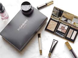 Makeup Ysl ysl makeup with the amazing makeup artist fred letailleur
