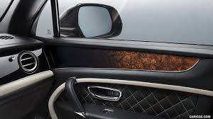 bentley bentayga 2016 interior 2018 bentley bentayga mulliner caricos com