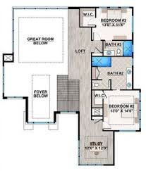Plan House by Contemporary Florida Modern House Plan 75977 Elevation