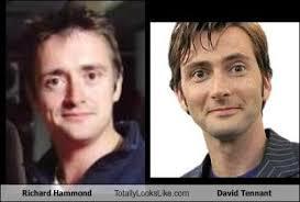 David Tennant Memes - richard hammond totally looks like david tennant memebase