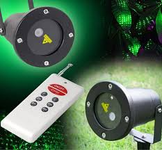 remote control christmas lights 2018 ip65 waterproof outdoor christmas lights red blue laser