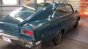 rambler car 1966 amc rambler marlin classic car video 3 3 american musclecar