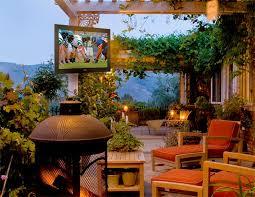 Outdoor Entertainment - outdoor entertainment system installation tupelo oxford ms