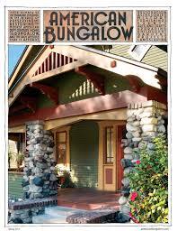 american bungalow magazine american bungalow magazine online